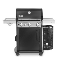 Barbecue à gaz Weber Spirit Premium EP-335 GBS