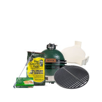 Big Green Egg Mini - Pack EGGsentiel
