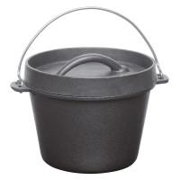 Cocotte 0.7L pour barbecue Junko Barbecook