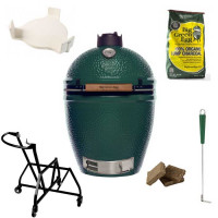 Barbecue kamado Big Green Egg Large - Pack Original