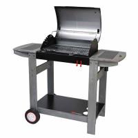 Barbecue à charbon Somagic Indiana