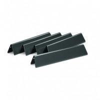 5 barres Flavorizer pour Genesis Série 300 jusqu'à 2011