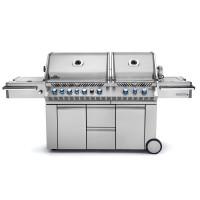 Barbecue à gaz Napoléon PRESTIGE PRO 825 - Livré Monté