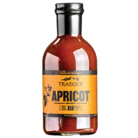 Sauce abricot BBQ Traeger 470 ml