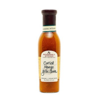 Sauce Curry Mangue