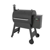 Barbecue à pellets Traeger PRO 780 - noir