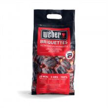 Sac de 4 kg de briquettes Weber