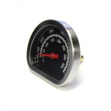 Petit thermomètre pour couvercle de barbecue Broil King Royal
