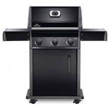 Barbecue à gaz Napoleon ROGUE 425 Noir