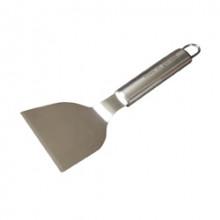 Spatule pour plancha manche inox Cook'in Garden