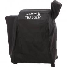 Housse pour barbecue à pellets Pro Traeger 575