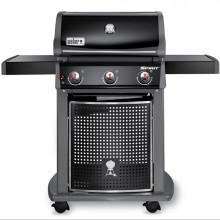 Barbecue à gaz Weber Spirit Classic E-310 Black