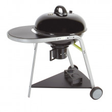 Barbecue charbon de bois Ø 55 cm Cook'In Garden TONINO 2