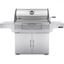 Barbecue à charbon Napoleon Pro 605
