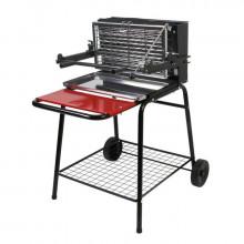 Barbecue à charbon à cuisson verticale Somagic RAYMOND
