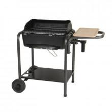 d5549cd758ce9 Barbecue à charbon avec cuve en fonte - Raviday Barbecue