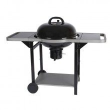 Barbecue à charbon Ø 57 cm Somagic WOODCREEK