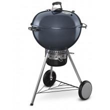 Barbecue à charbon Weber Master-Touch GBS Ø 57 cm Bleu