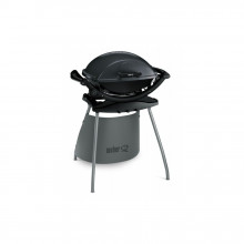 Barbecue Weber électrique Q240 Stand Weber