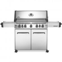 Barbecue à gaz Napoleon PRESTIGE® 665 RSIB