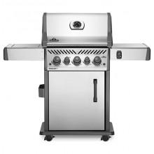 Barbecue à gaz Napoleon ROGUE 425 SIB Édition Spéciale