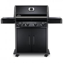 Barbecue à gaz Napoleon ROGUE 525 SB Noir