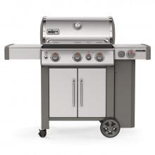 Barbecue à gaz Weber Genesis II SP-335 GBS