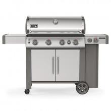 Barbecue à gaz Weber Genesis II SP-435 GBS