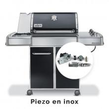 Barbecue Weber Genesis E320 (2007)