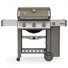 Barbecue Weber à gaz Genesis II E-310 GBS