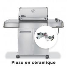 Barbecue Weber Genesis S310 (2008 à 2009)