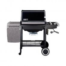 Barbecue Weber Genesis Silver B