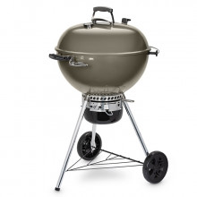 Barbecue Weber Master-Touch GBS C-5750 Gris
