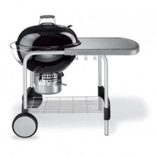 Barbecue Weber One-Touch Platinum 57cm