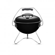 Barbecue Weber Smokey Joe Noir