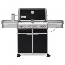 Barbecue Weber Summit E470 GBS