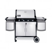Barbecue Weber Summit Gold A