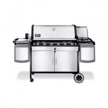 Barbecue Weber Summit Gold D