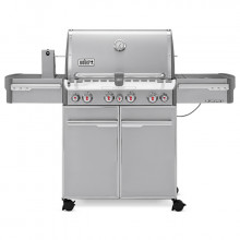 Barbecue Weber Summit S470 GBS
