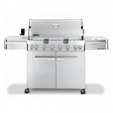 Barbecue Weber Summit S650