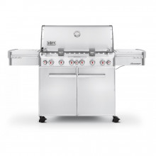 Barbecue Weber Summit S670 GBS