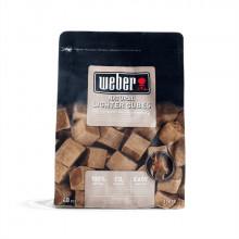 48 cubes allumes feu naturels Weber