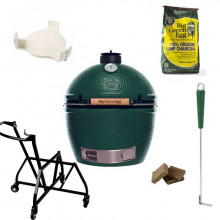 Barbecue kamado Big Green Egg XLarge - Pack Original