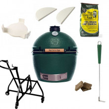 Barbecue kamado Big Green Egg XXL - Pack Original