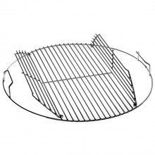 Grille de cuisson articulée Weber pour Ø 47 cm