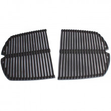 grille-fonte-barbecue-q240-2-parties