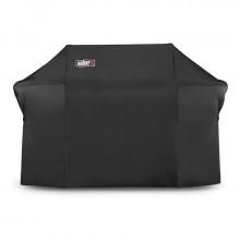 Housse premium Weber pour barbecue à gaz Summit série 400