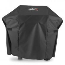 Housse Premium pour Barbecue Weber Spirit 2 E-210 et S-210 (Sauf E0-210)