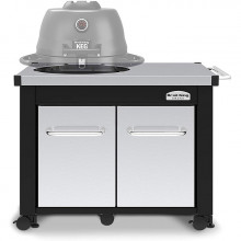 Meuble support pour Keg Broil King