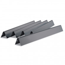 lot-5-barres-flavorizer-acier-emaille-genesis-ii-series-300
